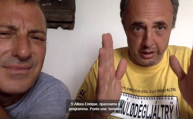 Liguria, il candidato giallorosso Sansa nella bufera per una maglietta «omofoba»: «Non volevo offendere nessuno»