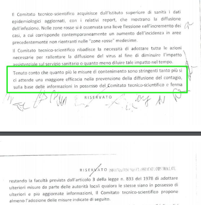 «Consegnate i verbali mancanti», la nuova sfida della Fondazione Einaudi al Governo sugli atti secretati sul Coronavirus