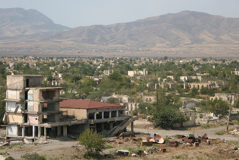 Combattimenti in Azerbaigian, uccisi diversi indipendentisti armeni