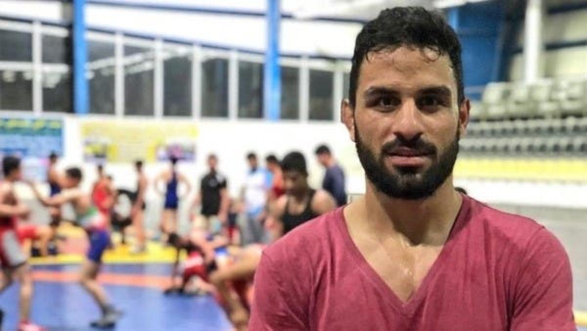 L'Iran ha giustiziato Navid Afkari, il lottatore difeso anche da Trump