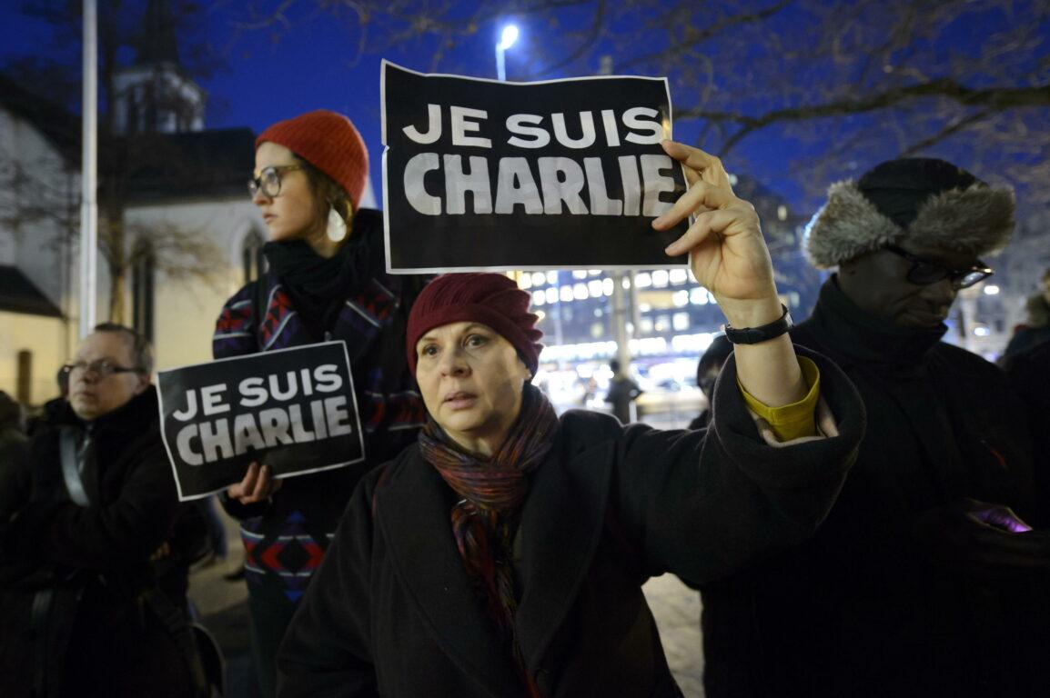 Francia, al via il processo per attentato a Charlie Hebdo