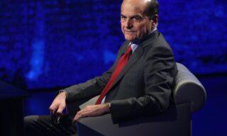 Regionali 1995: Pier Luigi Bersani - 53,8% in Emilia Romagna