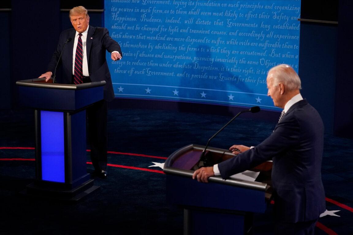 Usa 2020: sondaggio, 52% vuole blackout social per elezioni