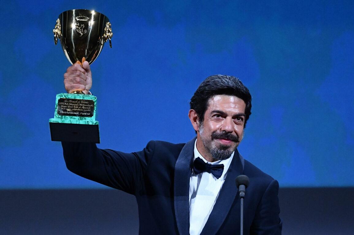 Venezia 77, Favino vince la Coppa Volpi con film girato in Calabria