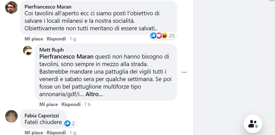 «Se fai vedere il seno 5 chupiti», il gioco sessista di un bar nel centro di Milano. Poi le scuse: «Goliardata»