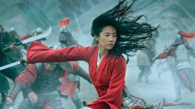 La Disney gira «Mulan» vicino ai campi di internamento per uiguri e nei titoli di coda ringrazia la Cina