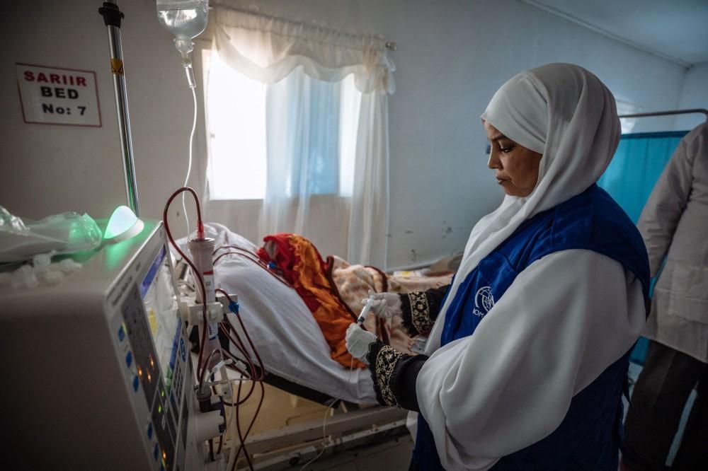 Guarire dalla Covid-19 in Somalia    la storia di Muna    «La prima sfida è lo stigma  Ma sarò un modello per la mia comunità» – L'intervista
