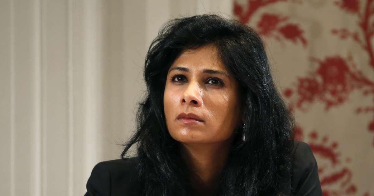 Gita Gopinath (FMI)