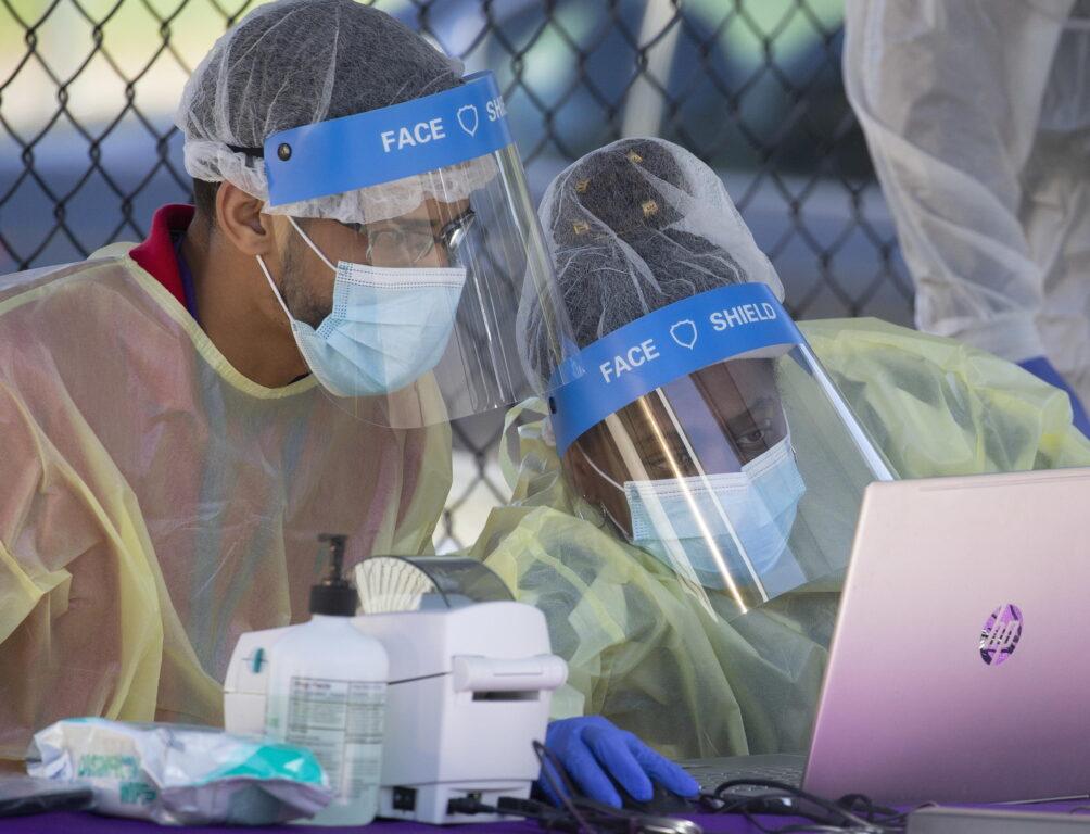 Coronavirus |  quasi 40 milioni di casi in tutto il mondo  Europa |  oltre 250mila morti |  in testa Regno Unito e Italia