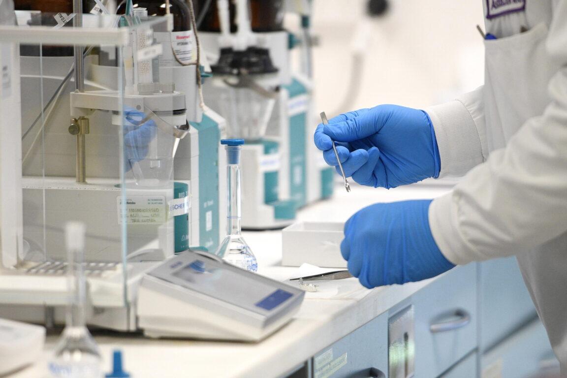 Coronavirus, Arcuri: in Italia primi vaccini a fine gennaio