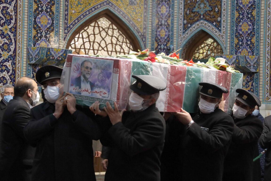 Ucciso uno dei capi del programma nucleare iraniano