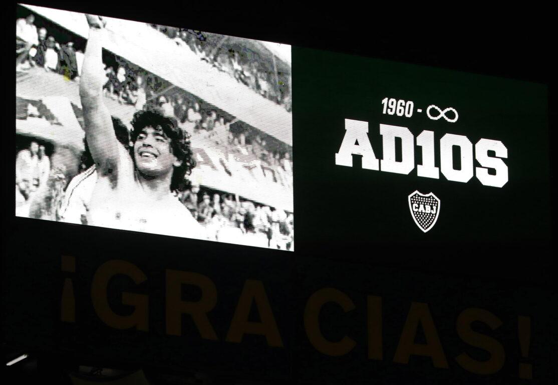 Morte Maradona, spunta l'ultimo audio di Whatsapp: