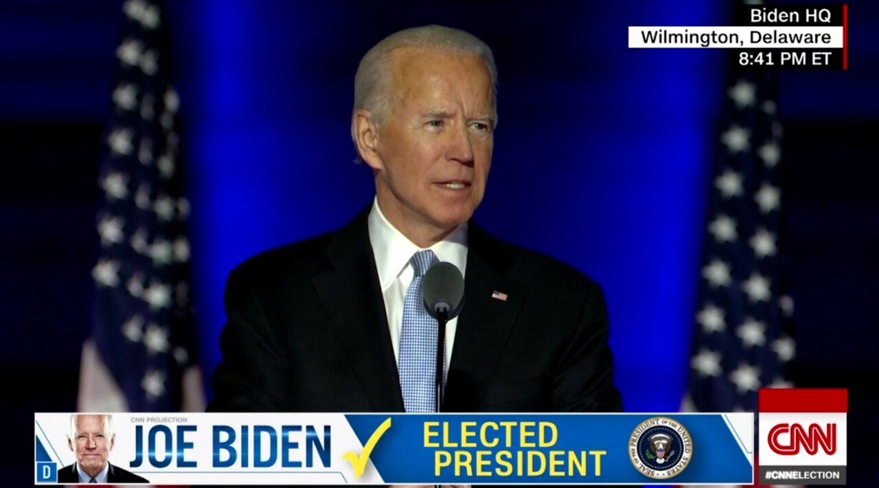 Usa, Biden conferma Chris Wray a capo dell