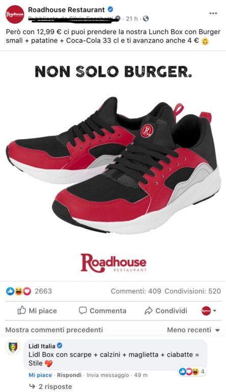 Predecesor Ondular prima  Perchè le scarpe Lidl sono andate a ruba in Italia e in Europa? - Open