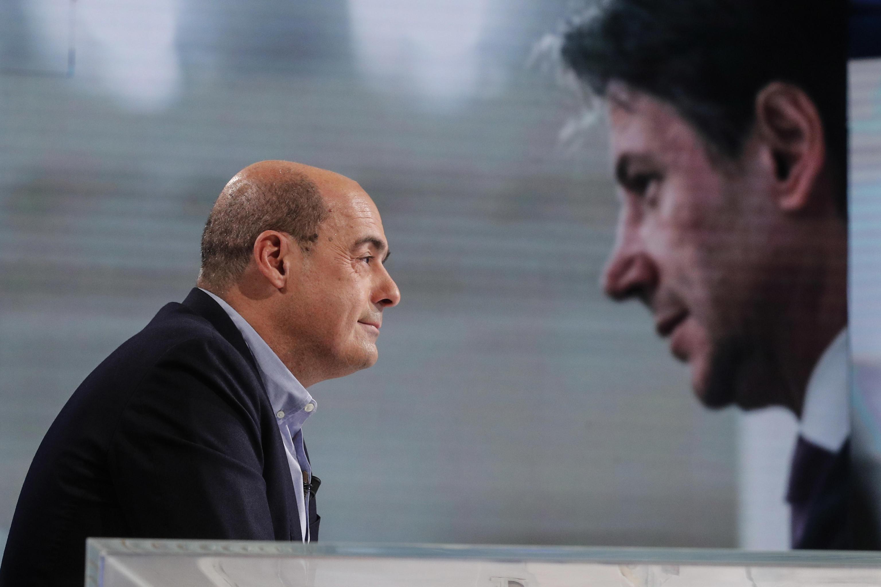 Crisi di governo, i dubbi di Zingaretti sul voto al Senato: «Strada strettissima. Numeri angusti e compagine complessa»