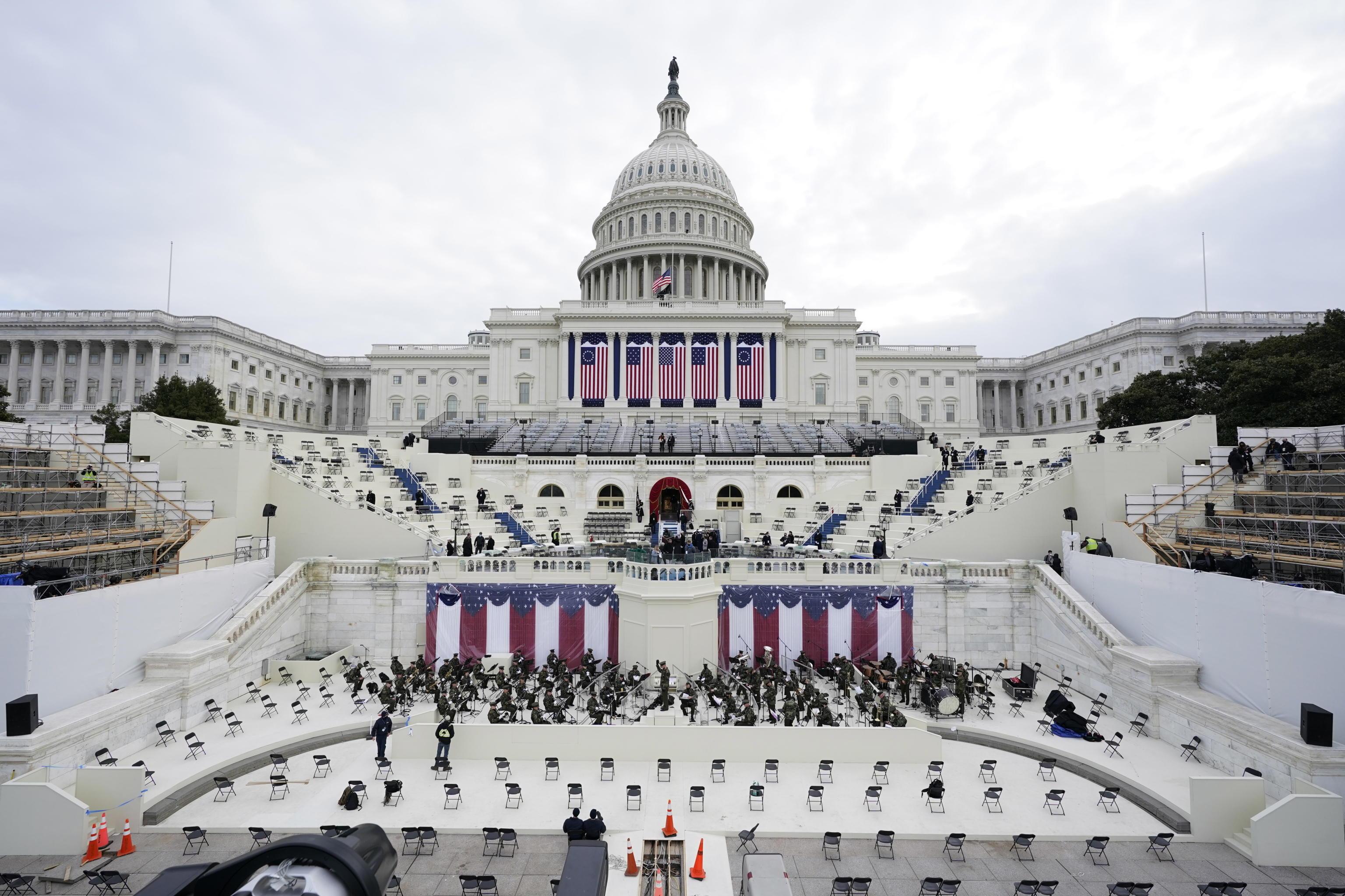 Usa, dallo stop alle esecuzioni federali al ritiro del Muslim ban: così Biden aprirà i suoi giorni alla Casa Bianca