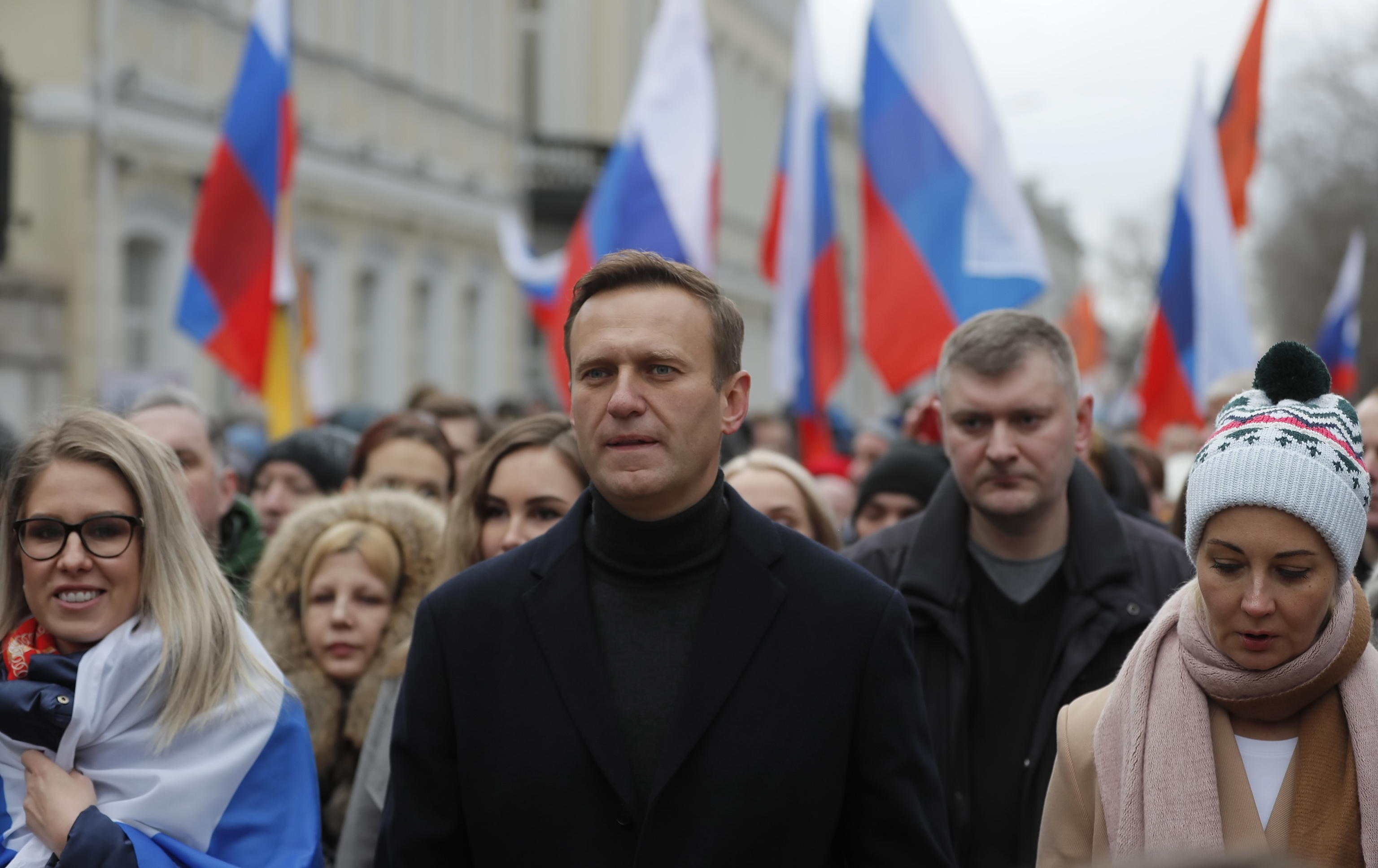 Russia, pugno duro in vista della manifestazione pro Navalny: fermata la dissidente Sobol, chiusura per i siti a favore delle proteste