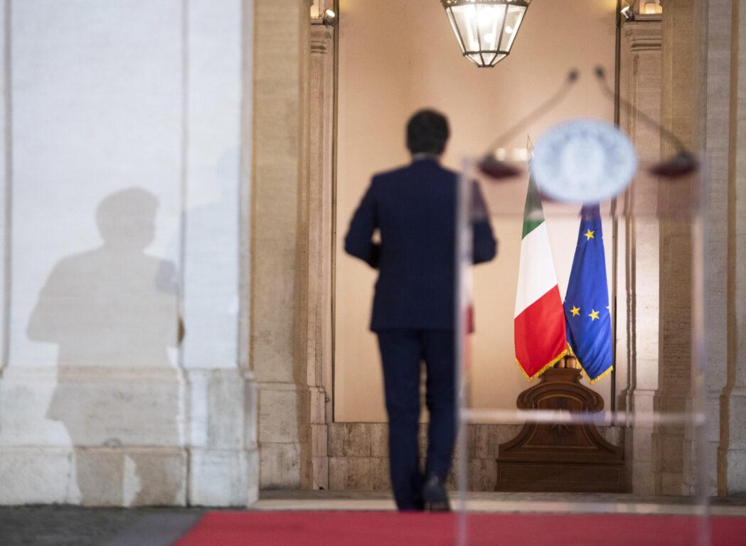 Crisi di governo, cosa succede dopo le dimissioni di Conte? Ecco gli scenari possibili