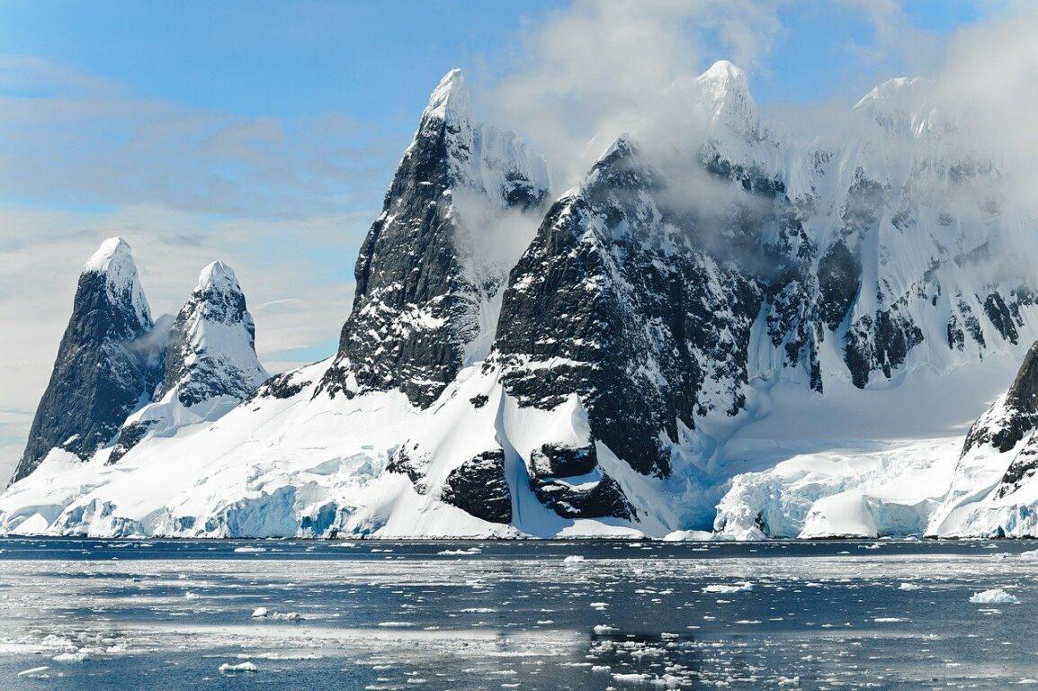 L'Omm annuncia: si è chiuso il buco dell'ozono in Antartide