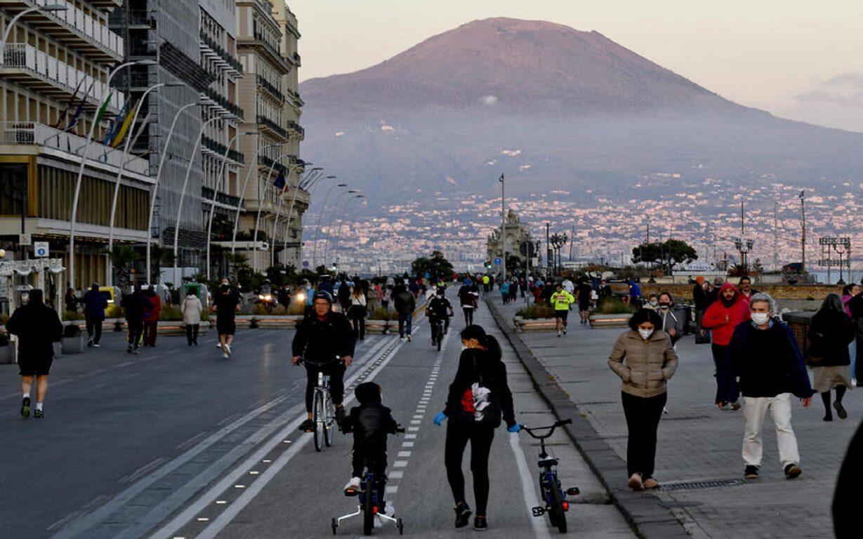 Coronavirus in Campania, il direttore del Cotugno: «A Napoli stiamo  buttando via gli sforzi fatti finora» - Open