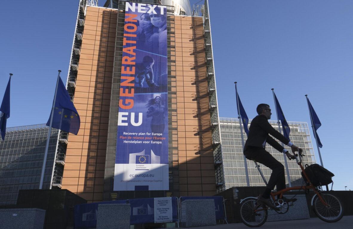 Recovery   via libera dell'Ecofin al Pnrr italiano e di altri 11 Paesi  «Un passo decisivo per un'Europa più innovativa e competitiva»