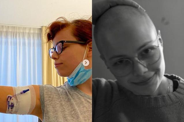 La figlia di Jovanotti sconfigge il tumore: