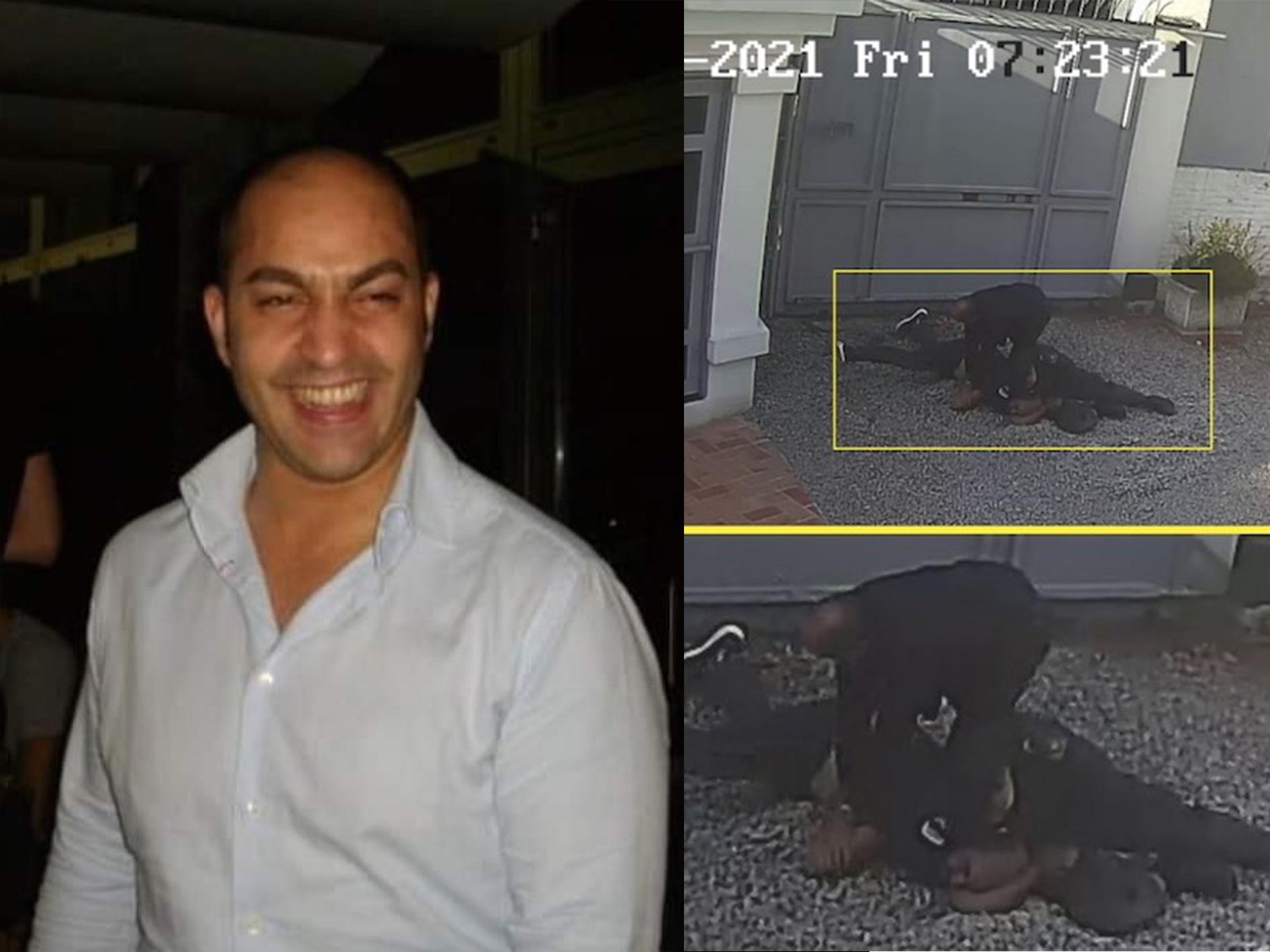 Parla il fratello di Luca Ventre: «L'hanno ucciso in ambasciata soffocandolo. Ecco perché voleva fuggire dall'Uruguay» – L'intervista
