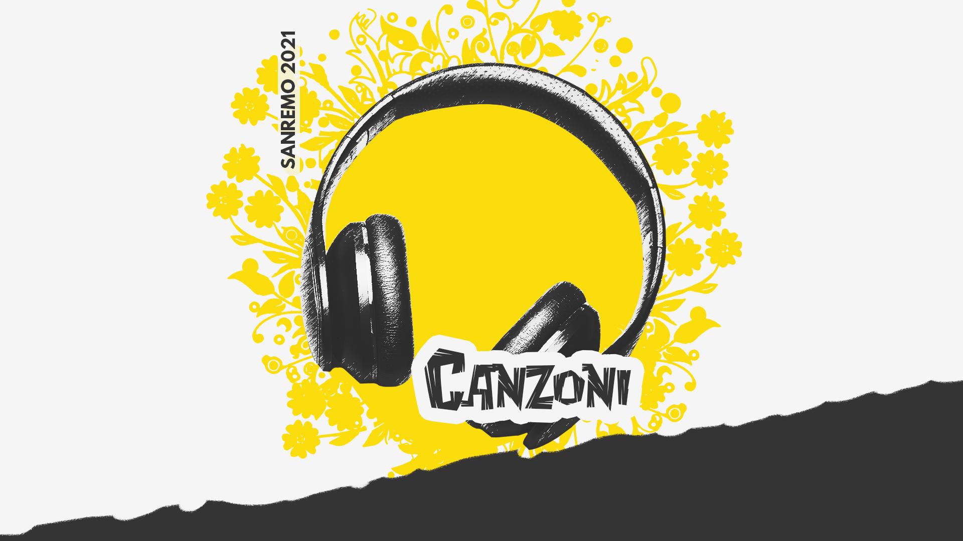 Sanremo 2021, i titoli delle canzoni in gara