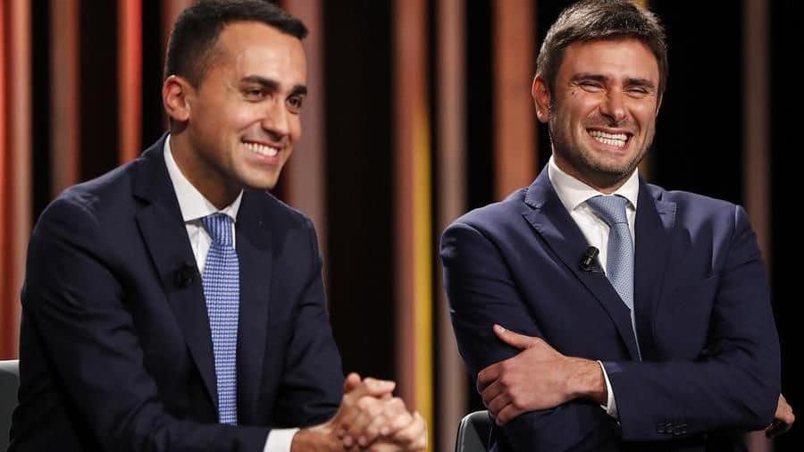 """""""Il Movimento è ora su una linea moderata"""", spiega Di Maio"""
