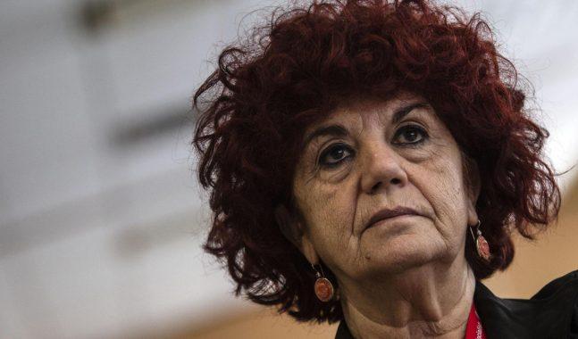 Valeria Fedeli non molla la polemica:
