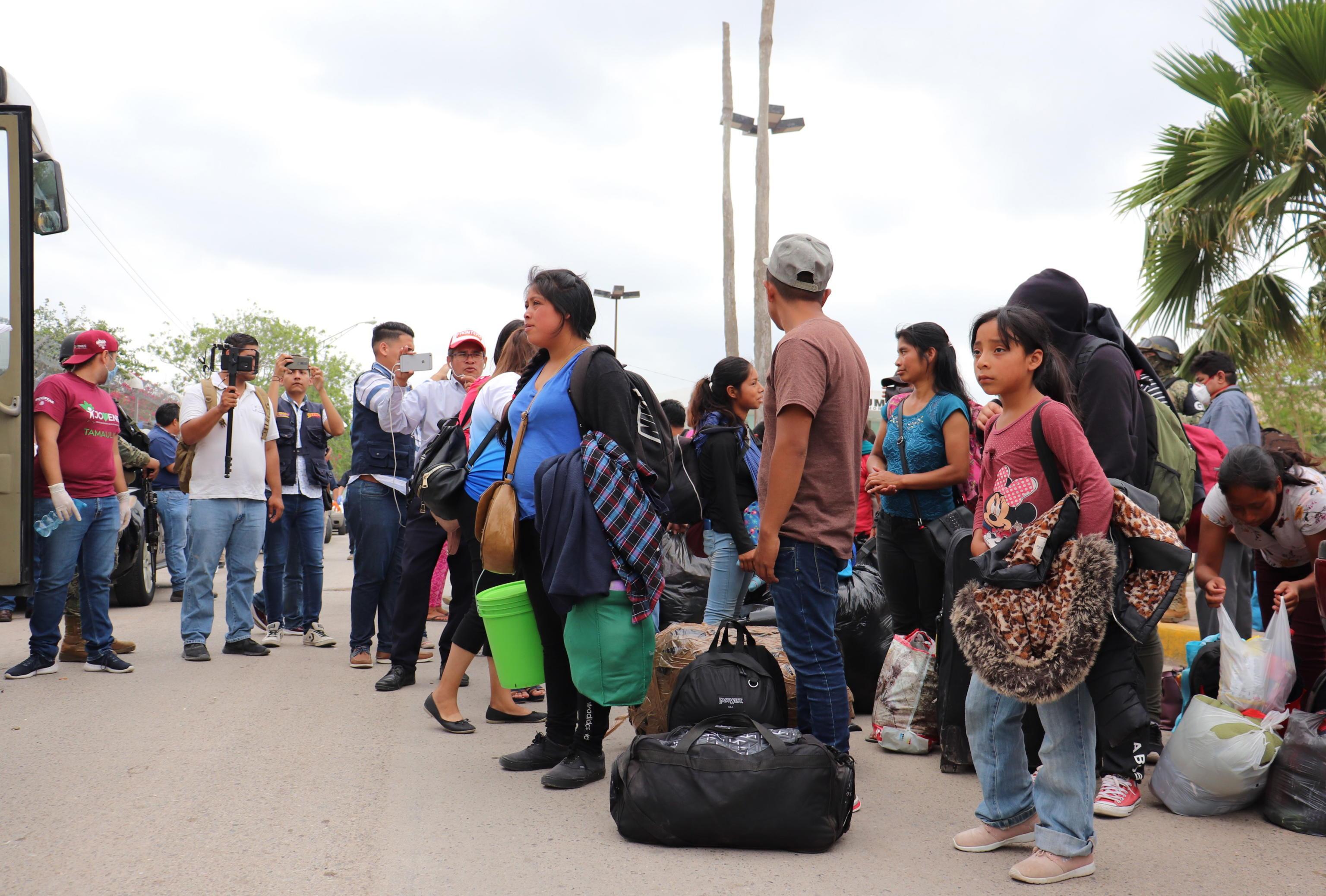 Richiedenti asilo USA: previsti 500 entro fine della settimana