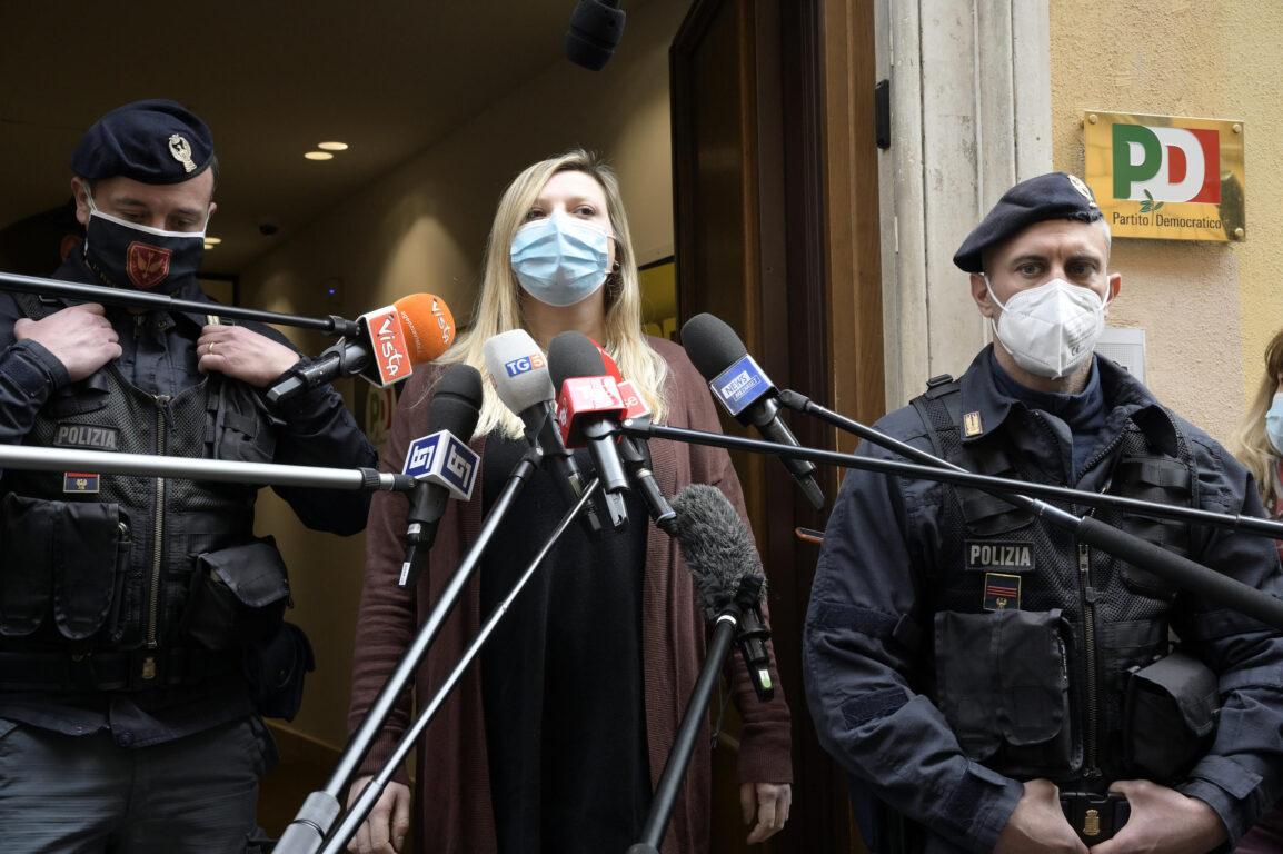 Successore Zingaretti: Bordo spinge per segretario con pieni poteri S