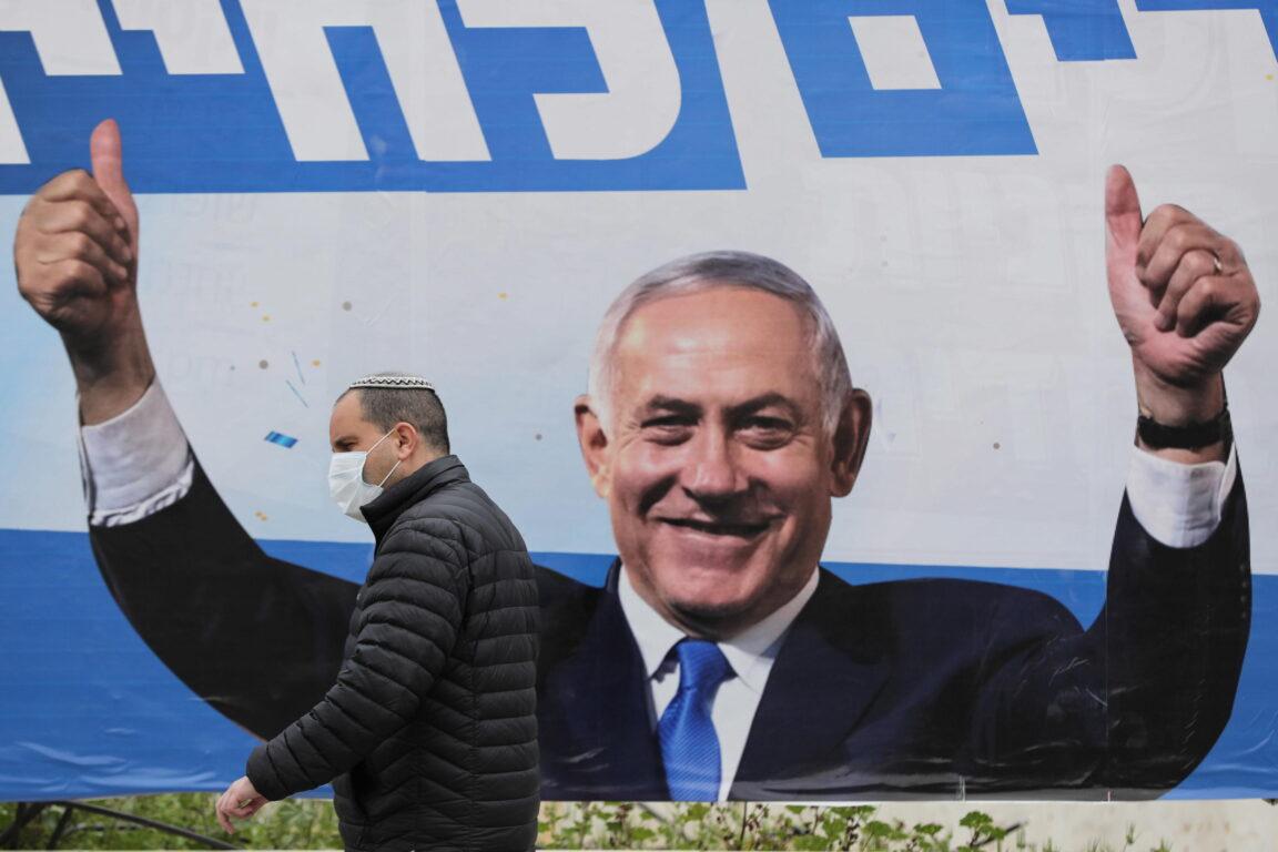 Israele, elezioni ancora in stallo