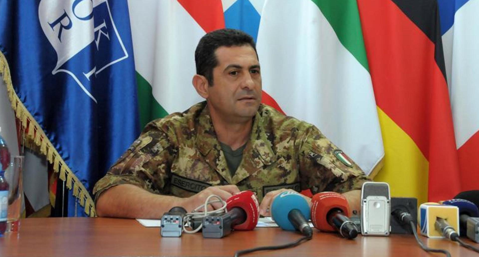 Le tre lauree, la passione per lo sci, le missioni all'estero: chi è il generale Figliuolo, nuovo commissario per l'emergenza Covid