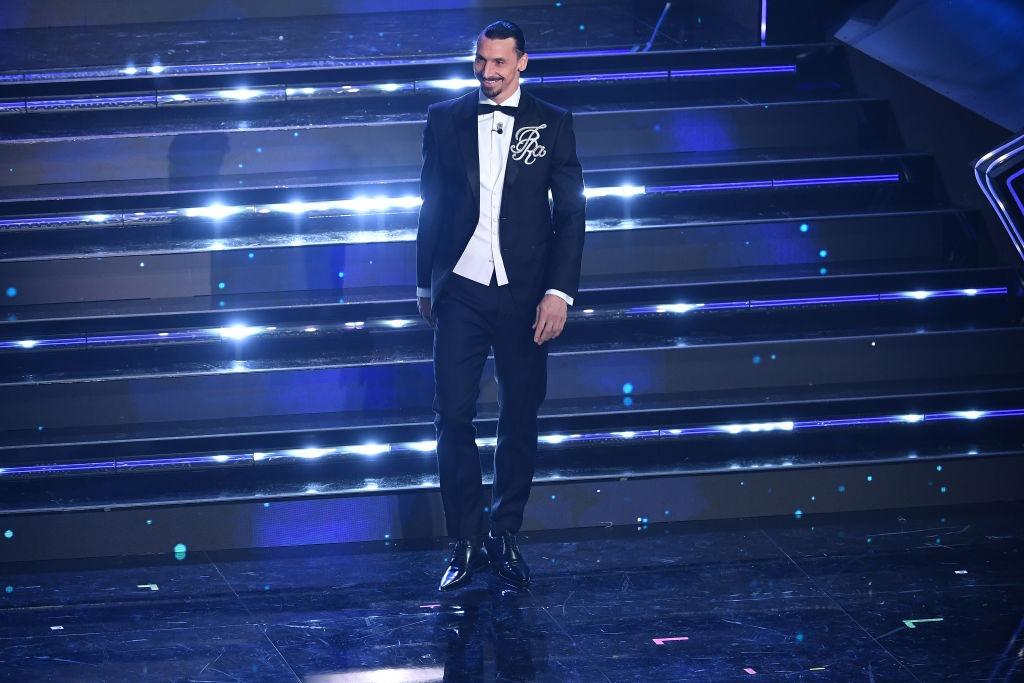 Sanremo 2021, Ibrahimovi? fa Ibrahimovi? (ma più antipatico) – Il video