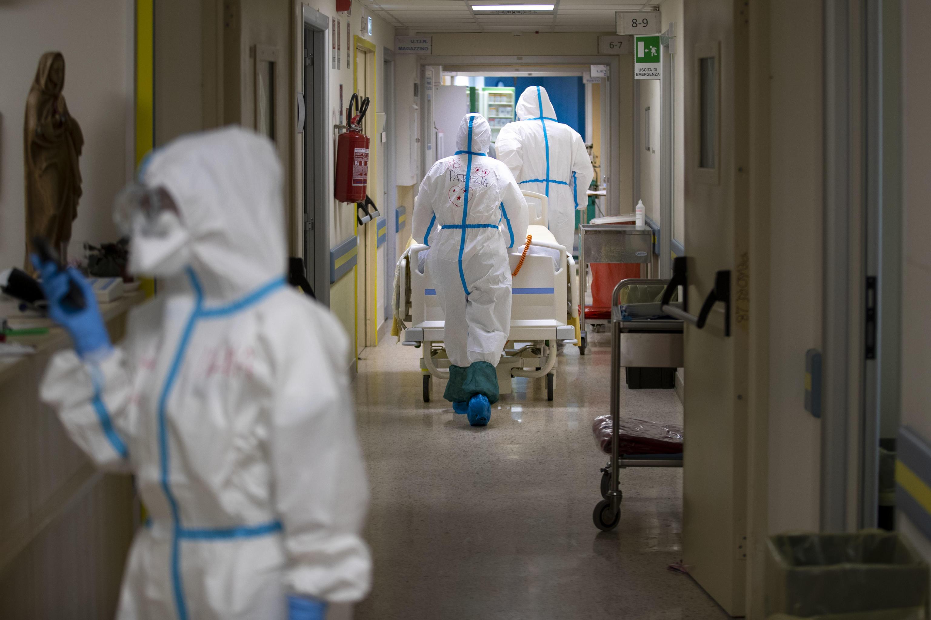 Il Coronavirus ha fermato i trapianti di organi: in Italia oltre 8.200 persone in attesa e pochi donatori