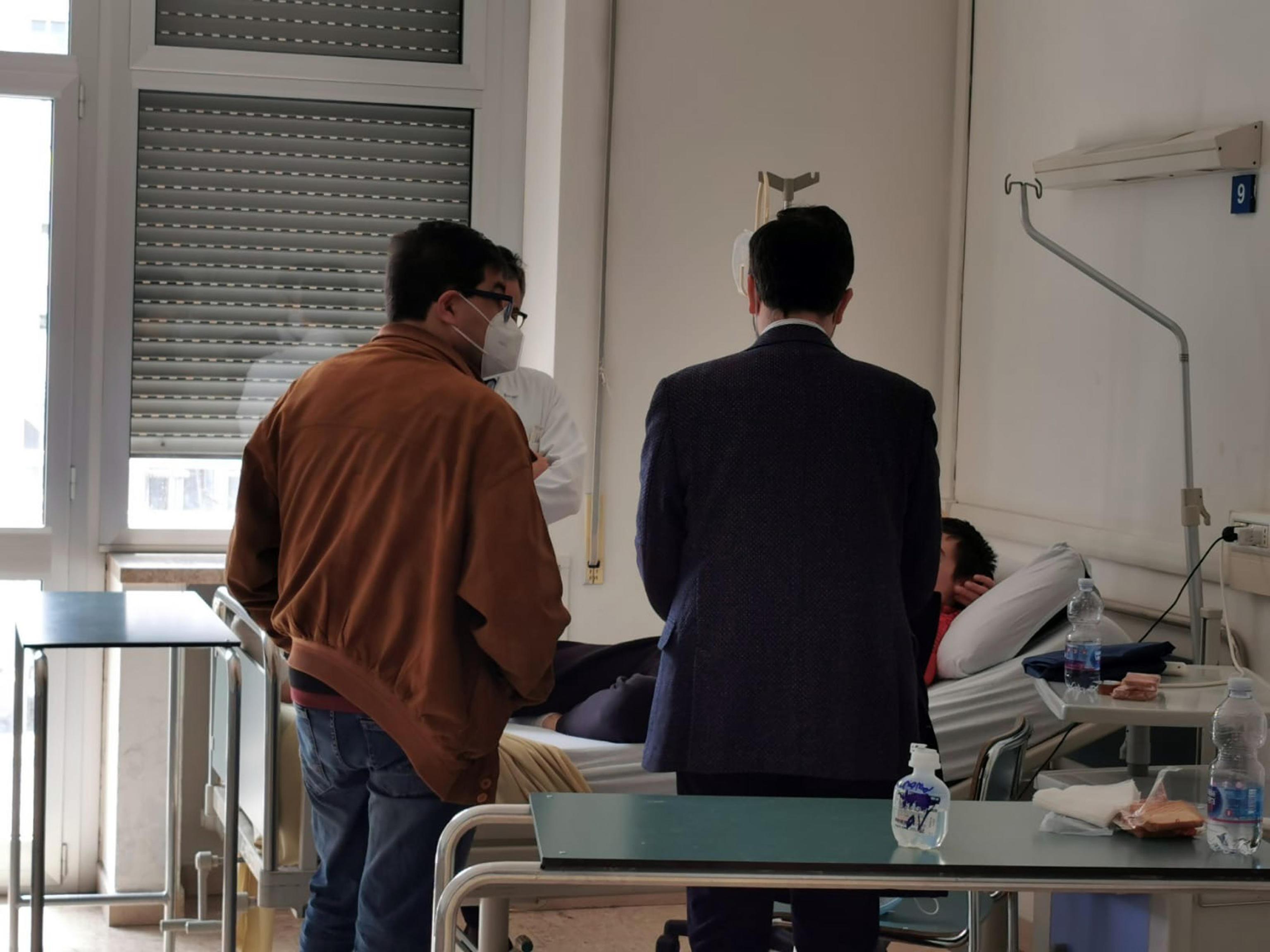 «Mi hanno aggredito per vendetta»: il racconto del giovane picchiato a Colleferro, sette mesi dopo l'uccisione di Willy