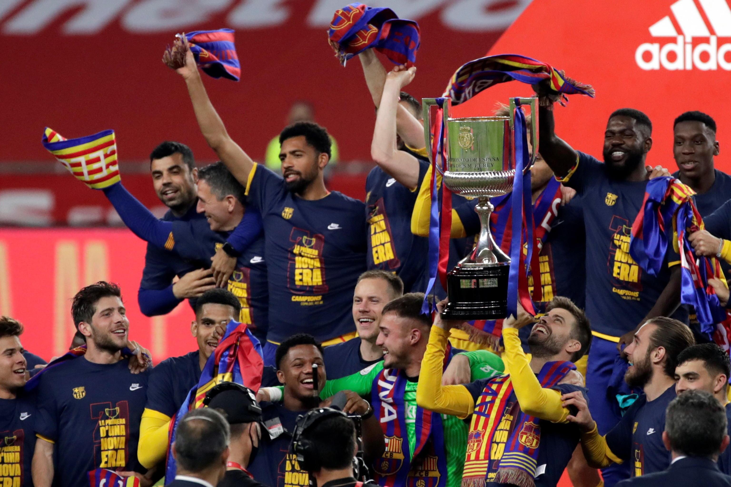 Dal Barcellona al Liverpool: ecco i club di calcio più ricchi al mondo