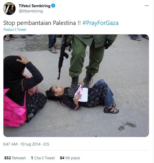 Gaza, da lunedì lanciati 2000 razzi su Israele