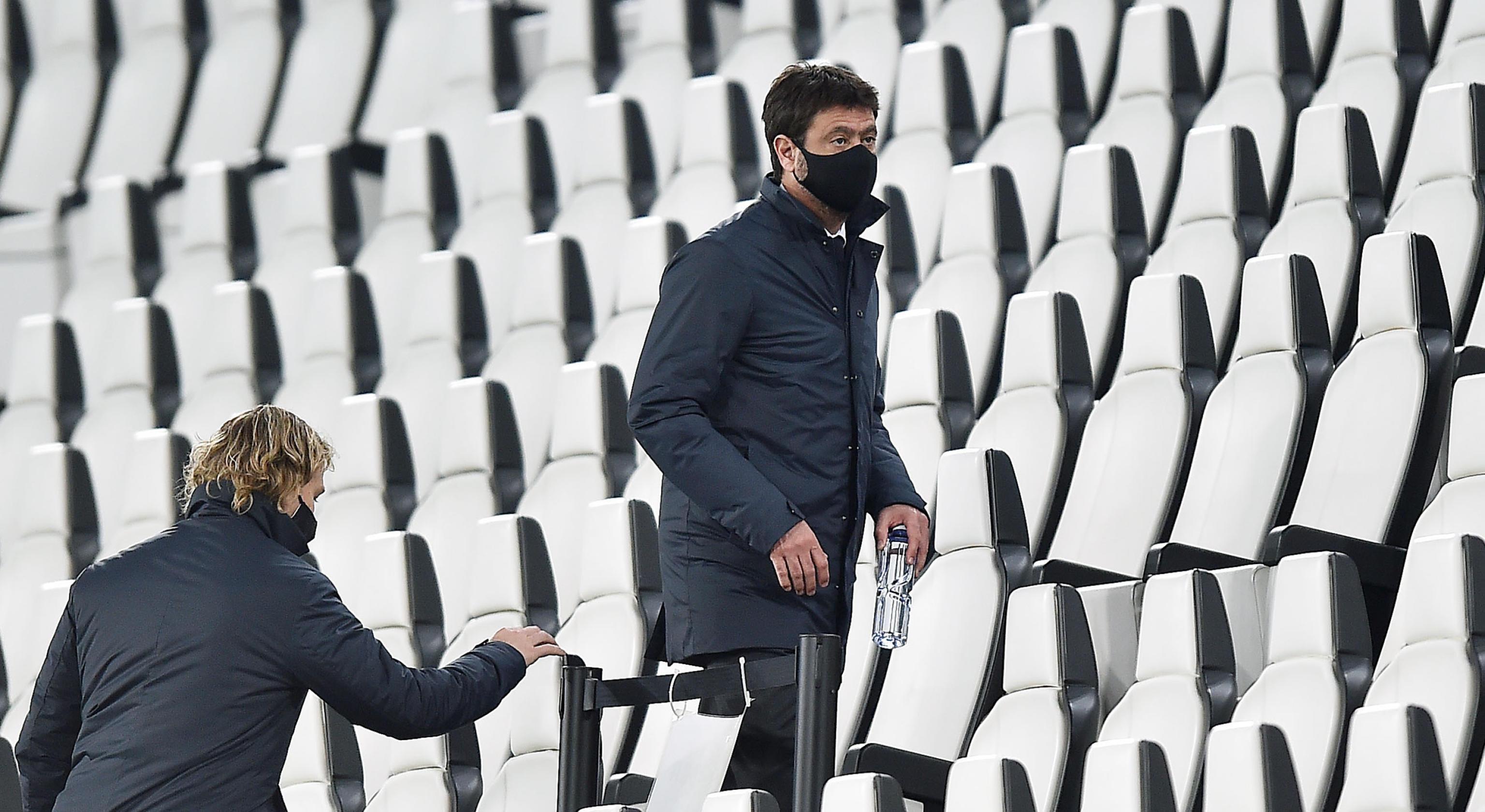 Super Lega, Juve, Real e Barça rispondono a Fifa e Uefa: «Discutiamo insieme. Basta con pressioni e minacce»