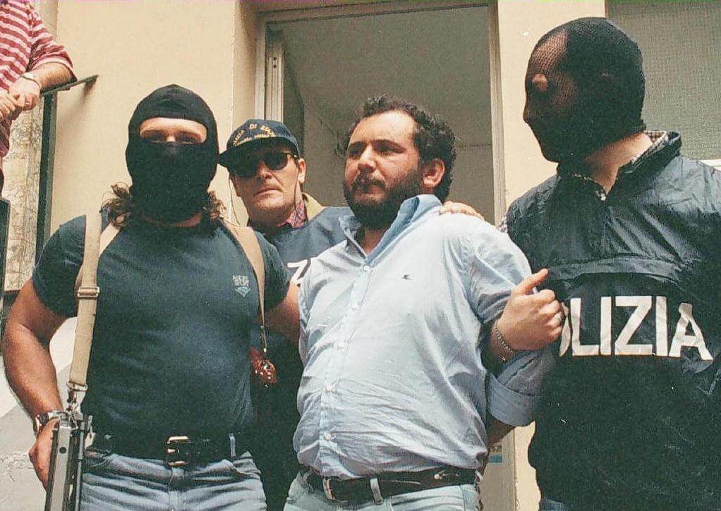 Brusca libero, Salvini: