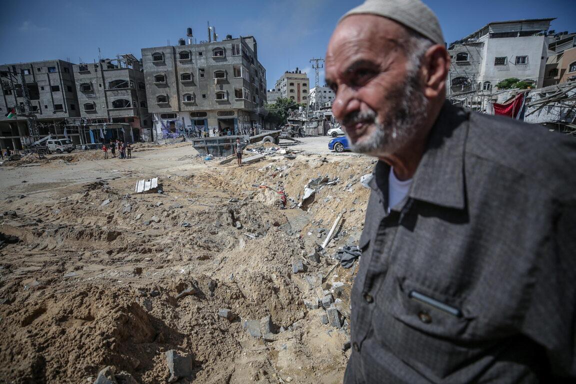 Tra Israele e Hamas un cessate il fuoco senza nessuna pre-condizione