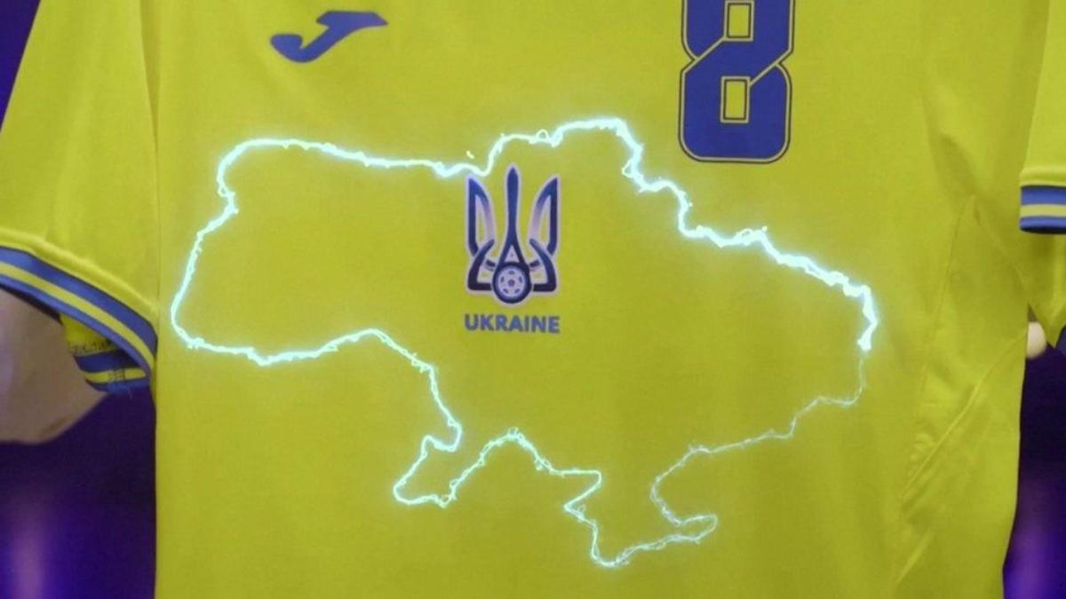 Ucraina c'è