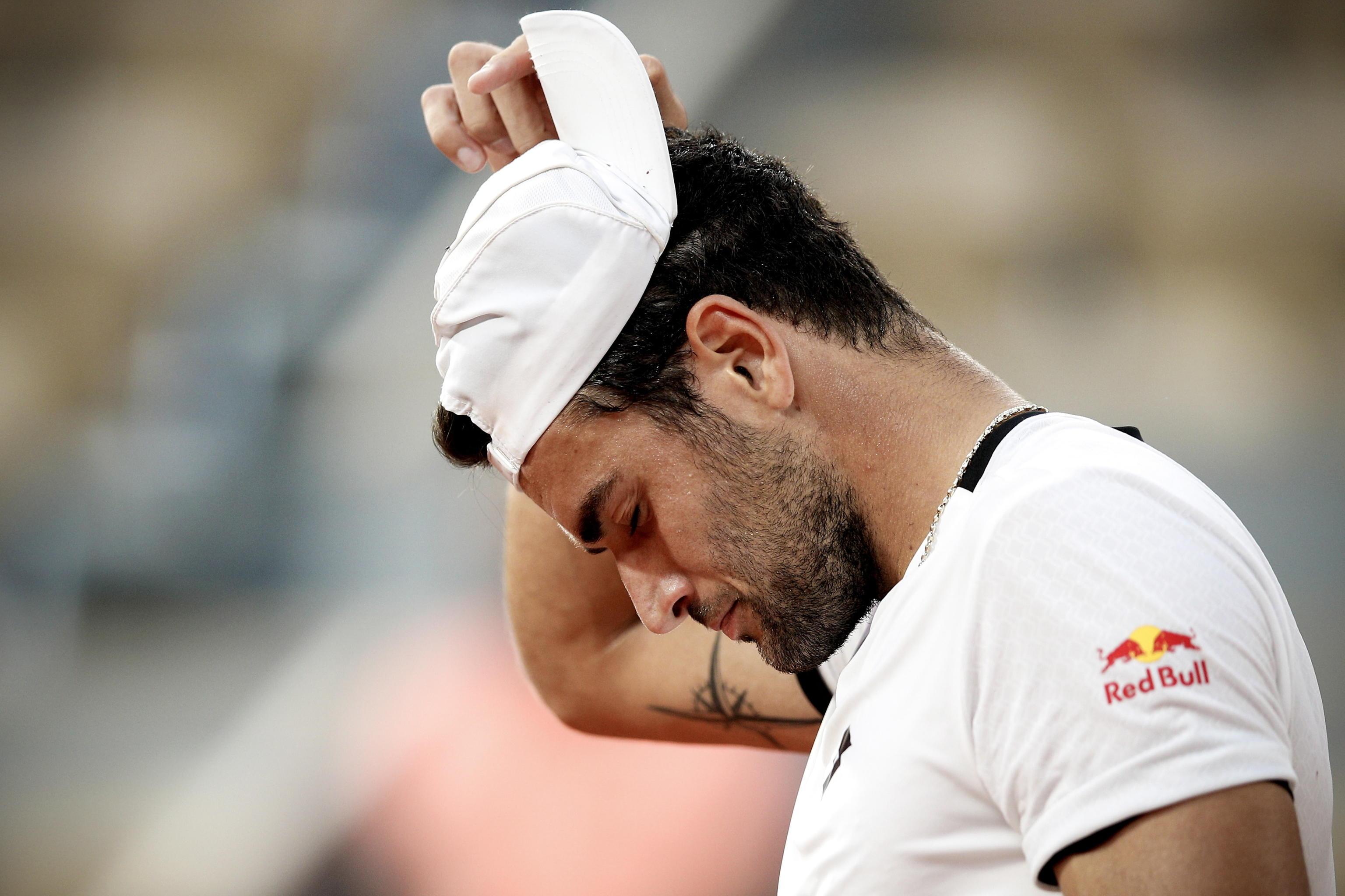 Roland Garros, Berrettini si ferma. Dopo tre ore e mezza di lotta sarà  Djokovic a raggiungere Nadal in semifinale - Open