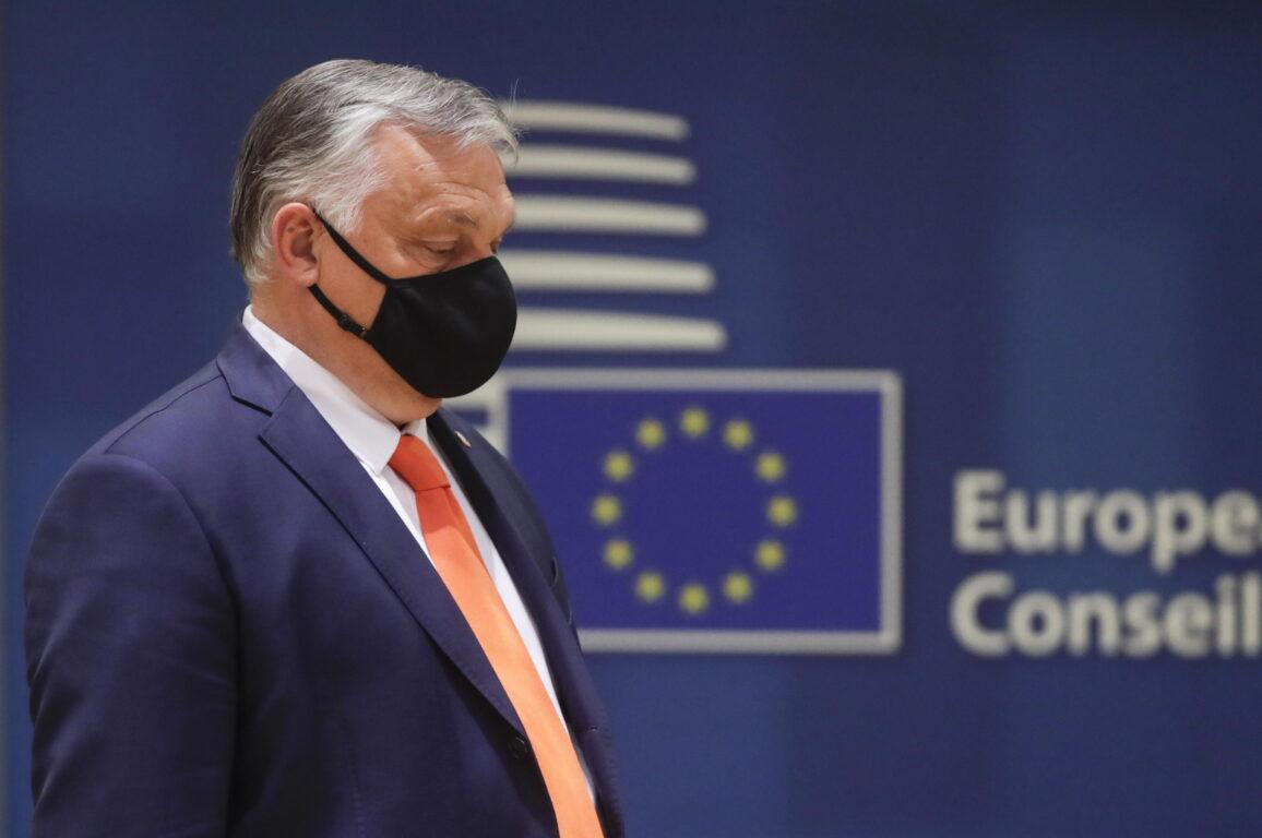 Orbán sfida l'Ue| sulla legge anti Lgbt ci sarà un referendum – Il video