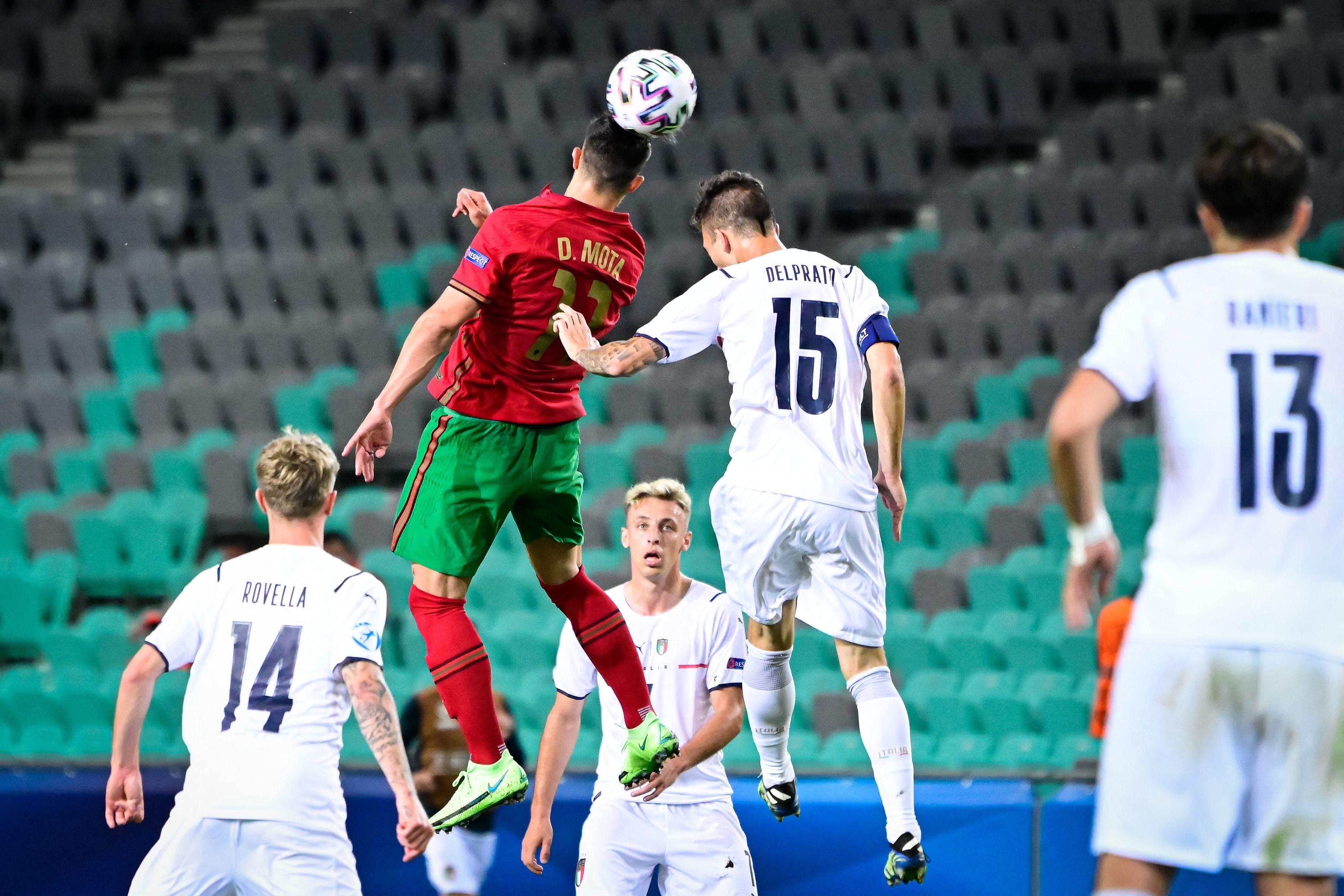 Nazionale Under 20, programmata amichevole contro la Serbia il 6 settembre