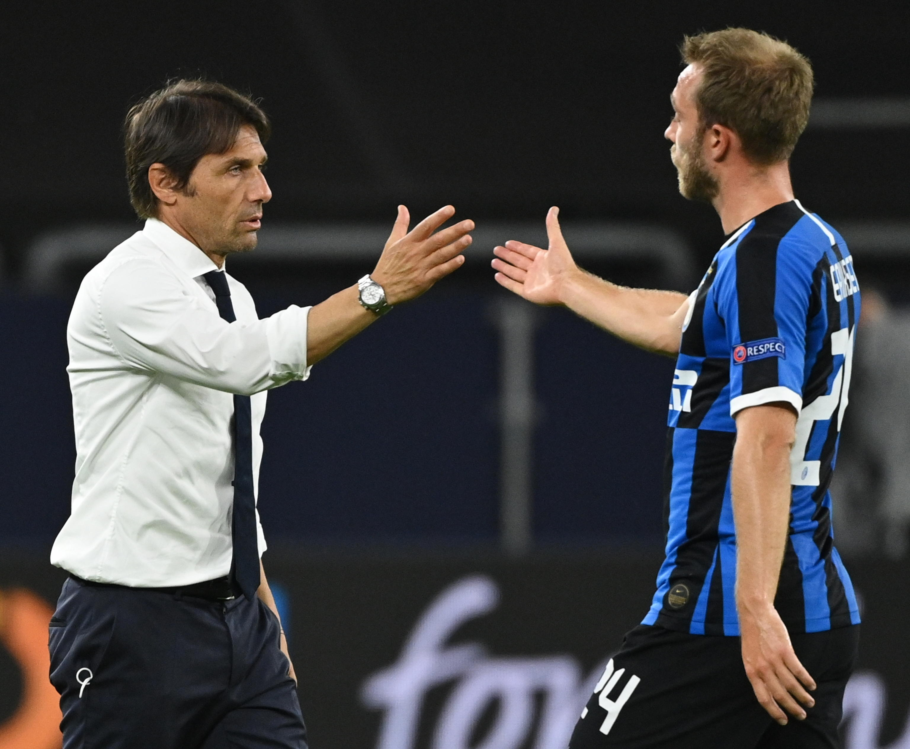 Antonio Conte può firmare subito: ribaltone sulla panchina di una big