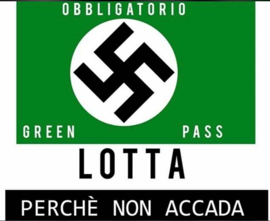 Nelle chat dei vigili urbani di Roma parte il boicottaggio al Green pass| «È come nel nazismo»