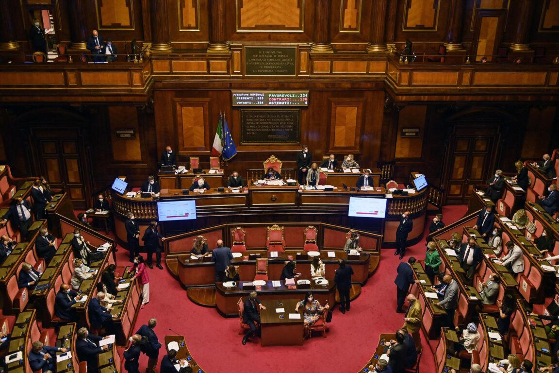 Ddl Zan | il Senato respinge la sospensiva per un solo voto. Resta il rischio del rinvio a settembre
