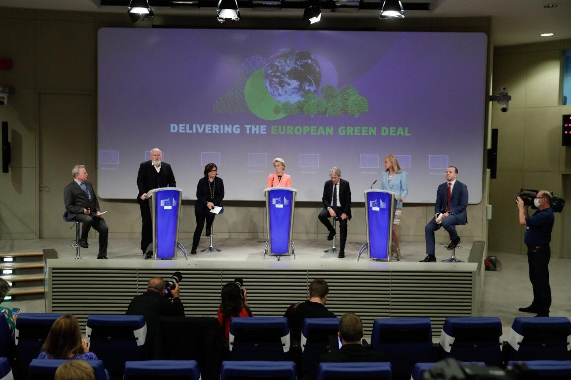 Industria | energia | trasporti| cosa prevede l'ambizioso Green Deal della Ue e perché rischia di fallire